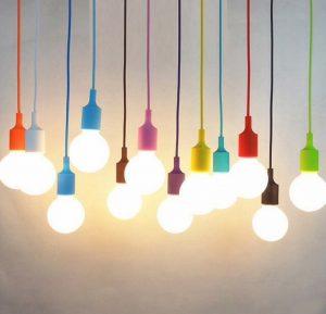 Đèn Led Bulb có thiết kế tương tự đèn dây tóc truyền thống