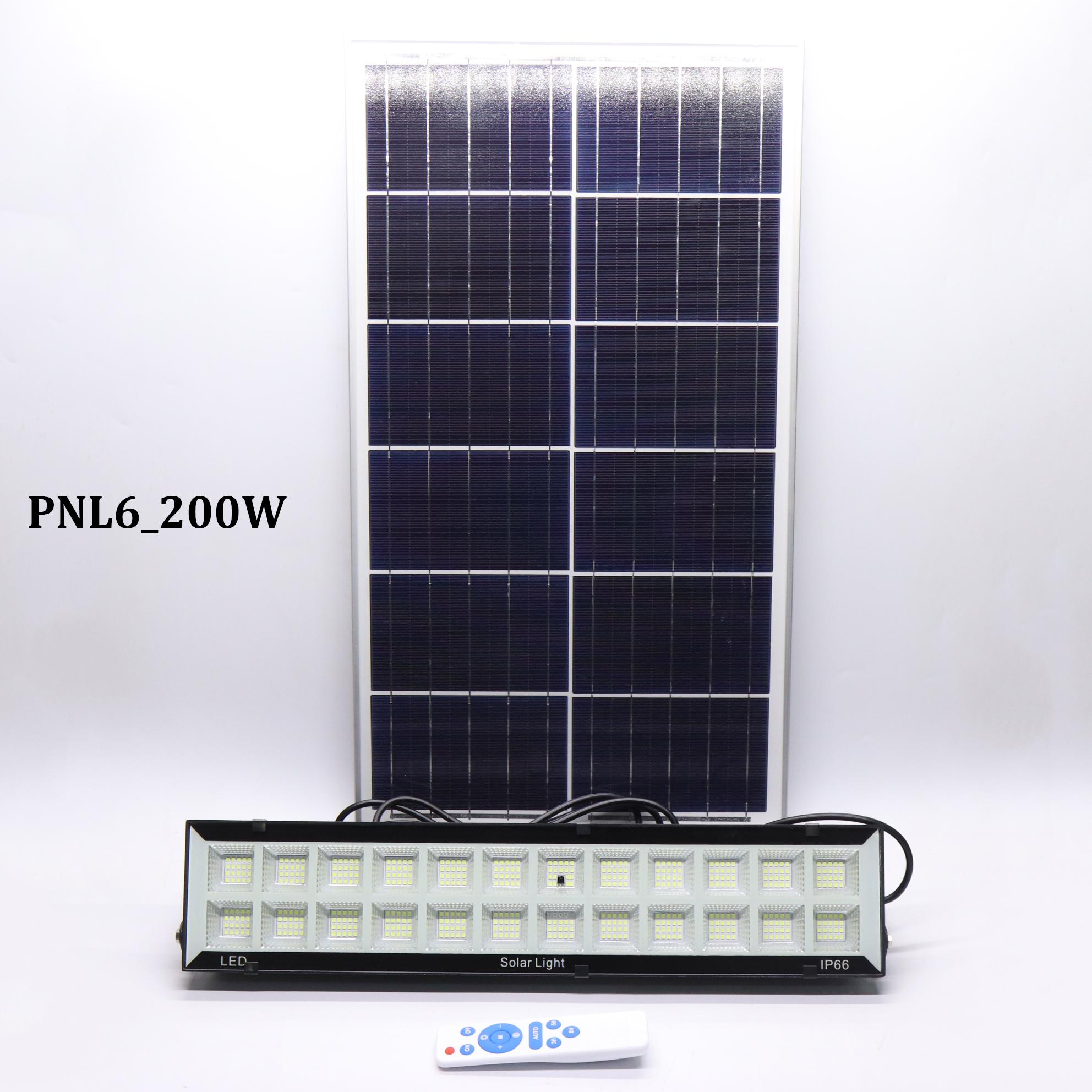 Đèn năng lượng 200w mã HG6